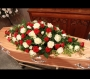 floral funeral tributes names and shapes funeral flowers by hunny b florists plymouth