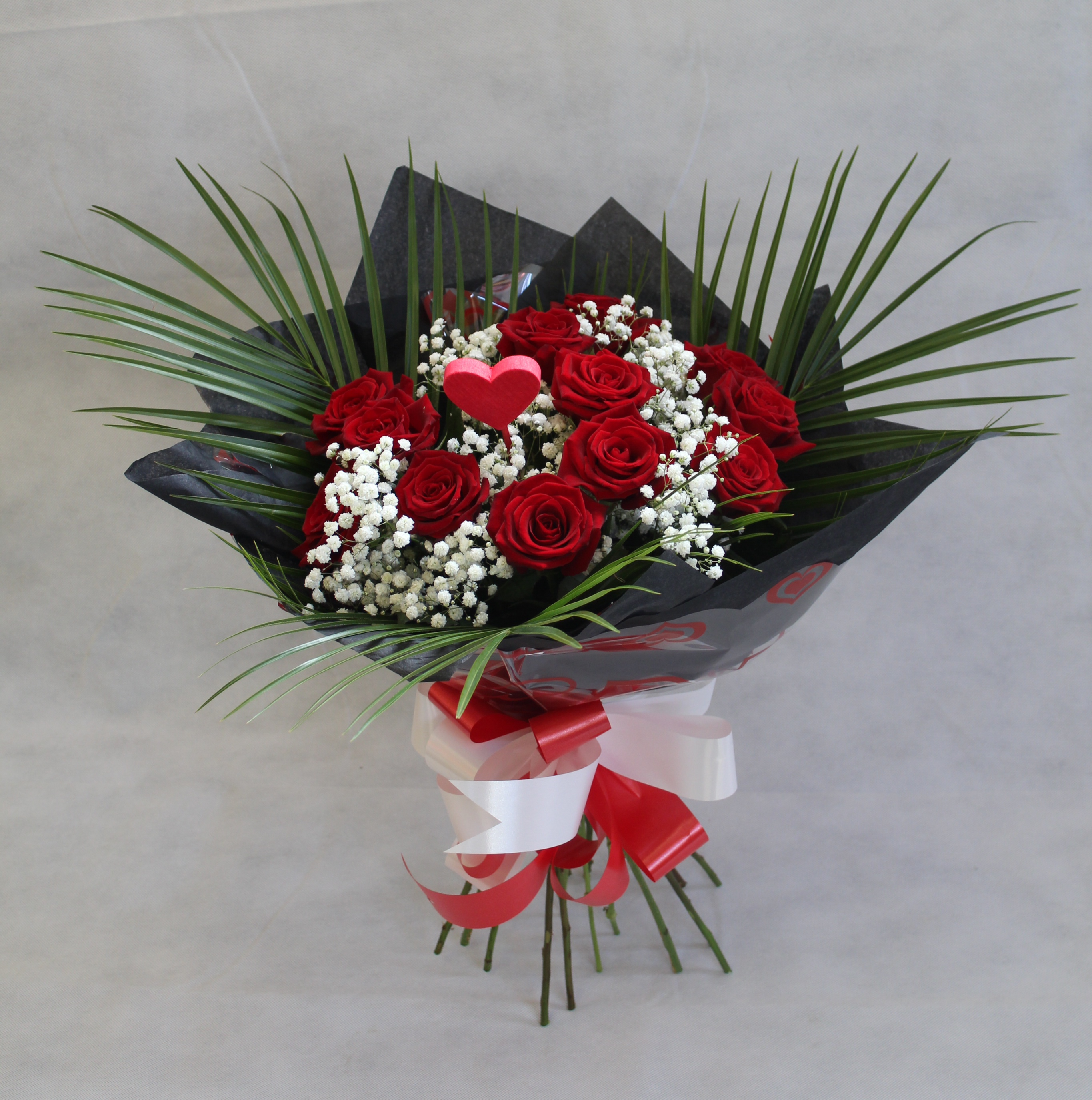 Valentines Day Bouquet Image 0