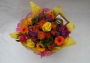 Beautiful Bold Bouquet. the  perfect Bouquet for any occasion Image 1