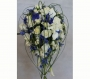 traditional wedding shower bouquets wedding flowers hunny b wedding florists plymouth