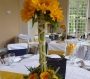 wedding reception flowers bridal flowers plymouth wedding florists hunny b florists plymouth